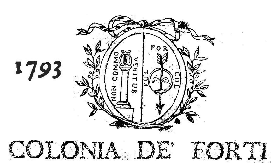 1793_Accademia dei Forti
