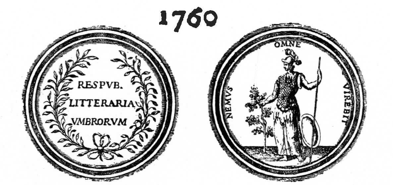 1760_Respublica Litteraria Umbrorum