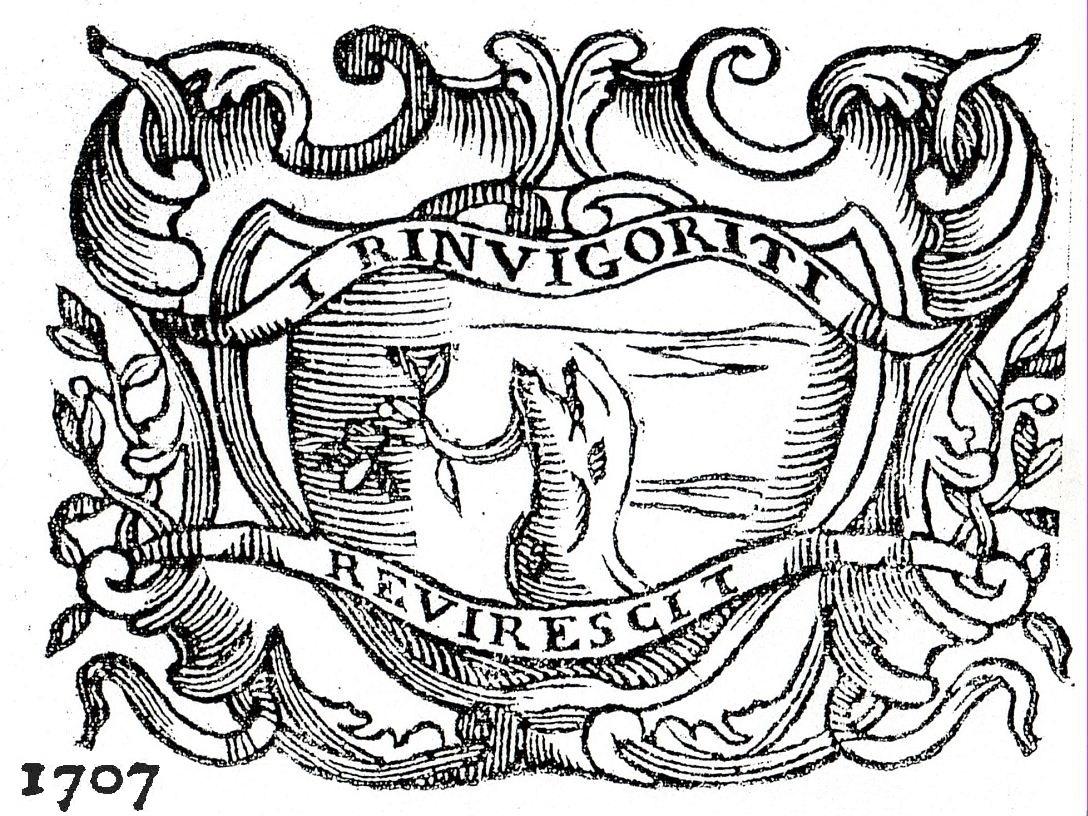 1707_Accademia dei Rinvigoriti