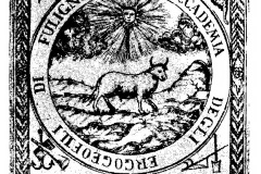 1784_Accademia degli Ergogeofili