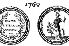 1760_Respublica Litteraria Umbrorum