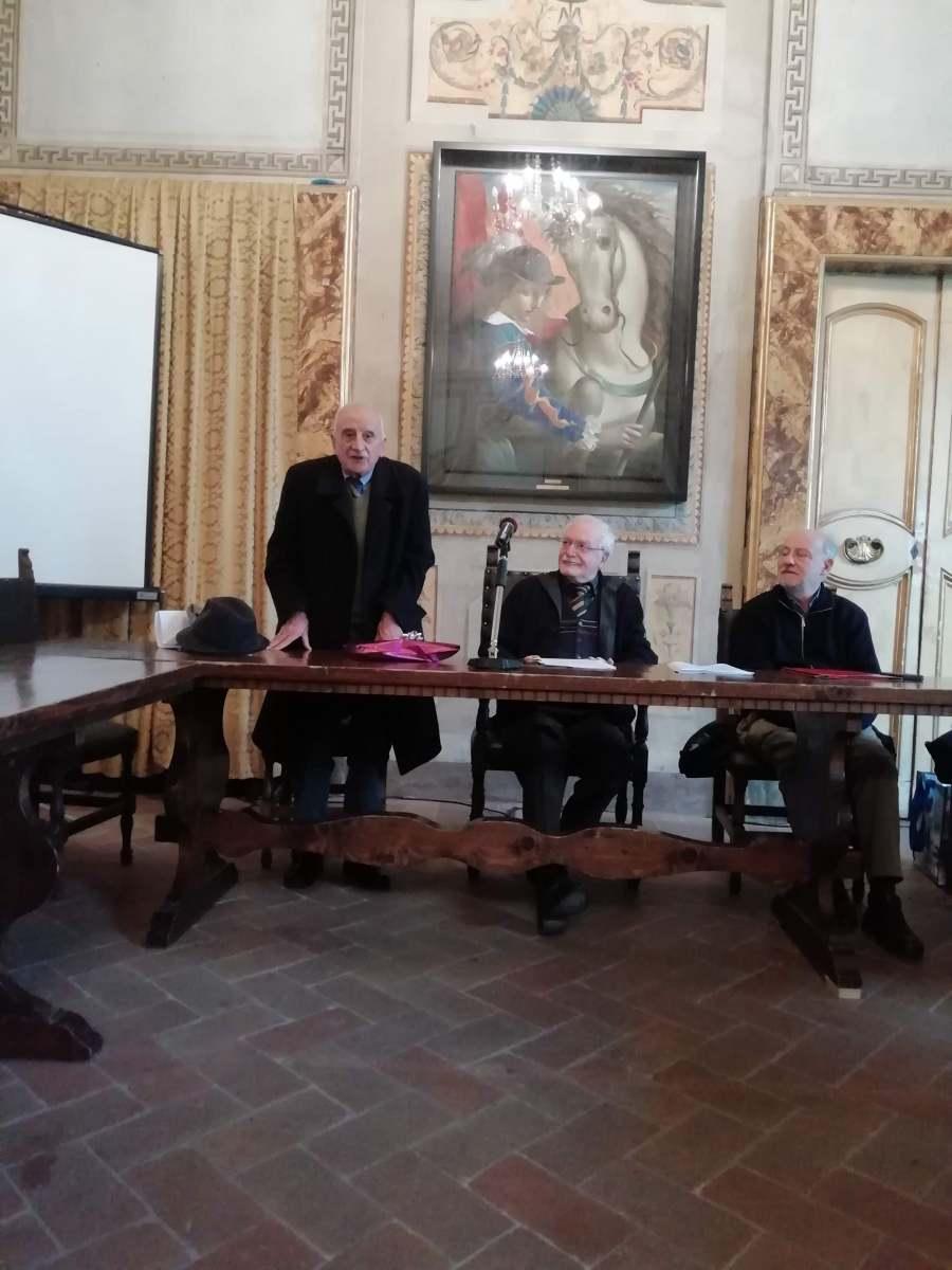 Assemblea ordinaria dei Soci - 29 gennaio 2020