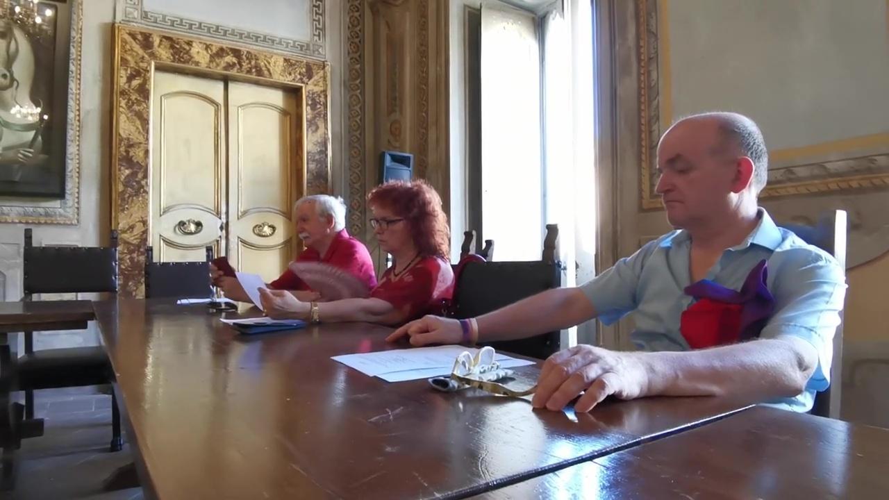 Assemblea ordinaria dei Soci - 28 giugno 2019