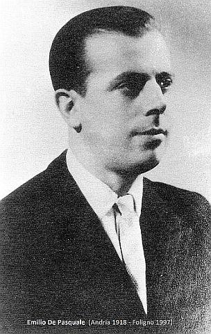 Emilio De Pasquale
