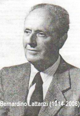 Bernardino Lattanzi