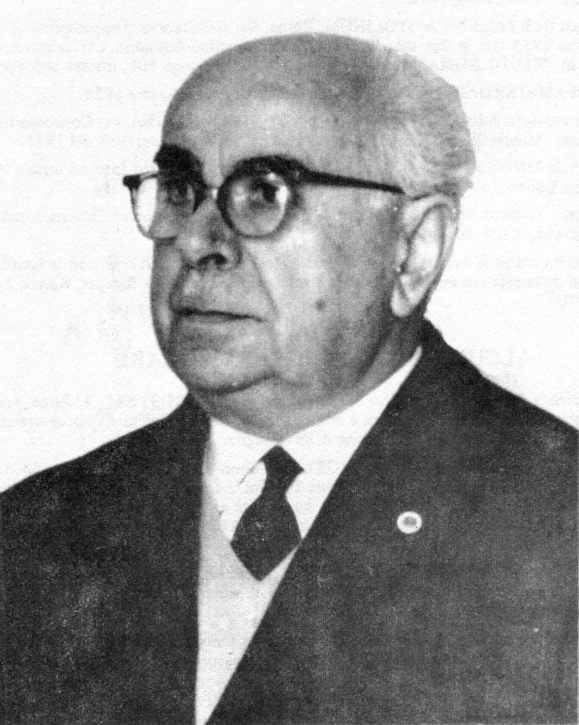 Giovanni Ambrosi