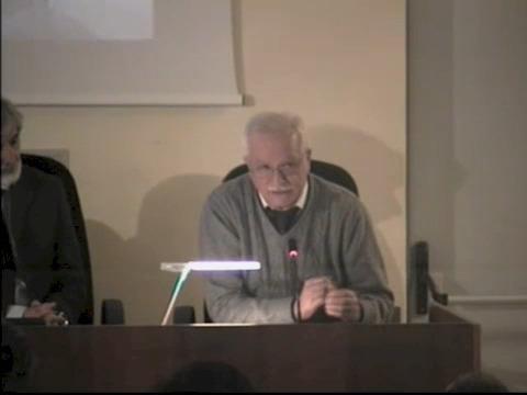 Paolo Maffei e l'indagine storica