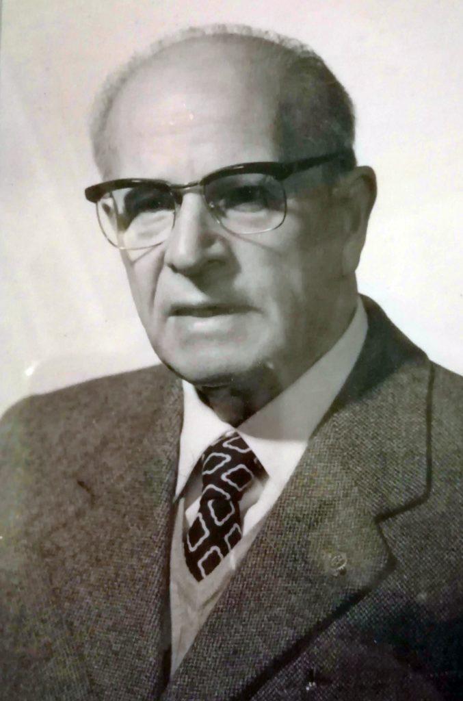Tommaso Biondi
