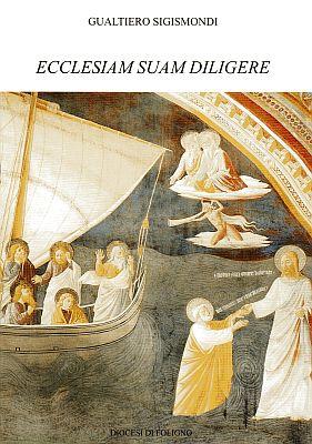 Ecclesiam suam diligere