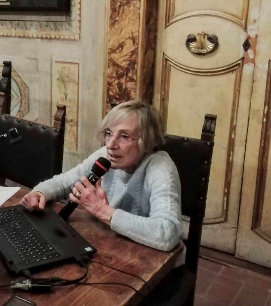 Annamaria Menichelli