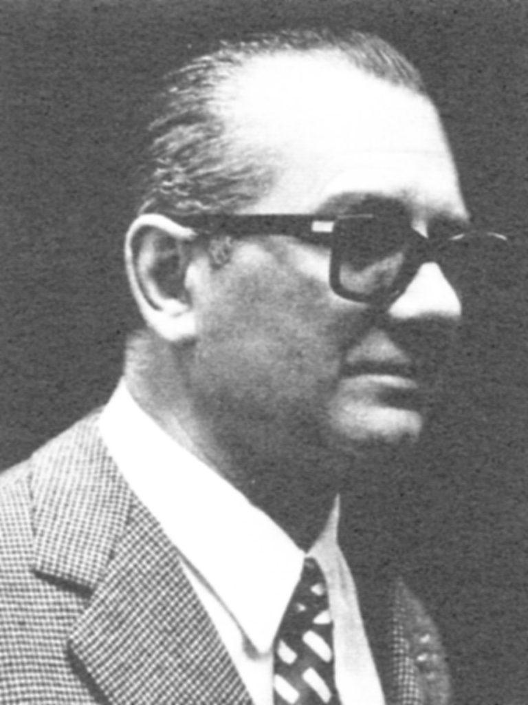 Lodovico Scaramucci