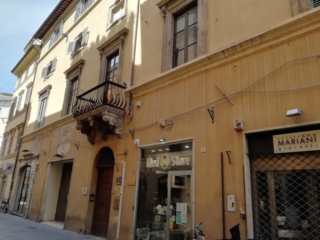 Palazzo Roncalli