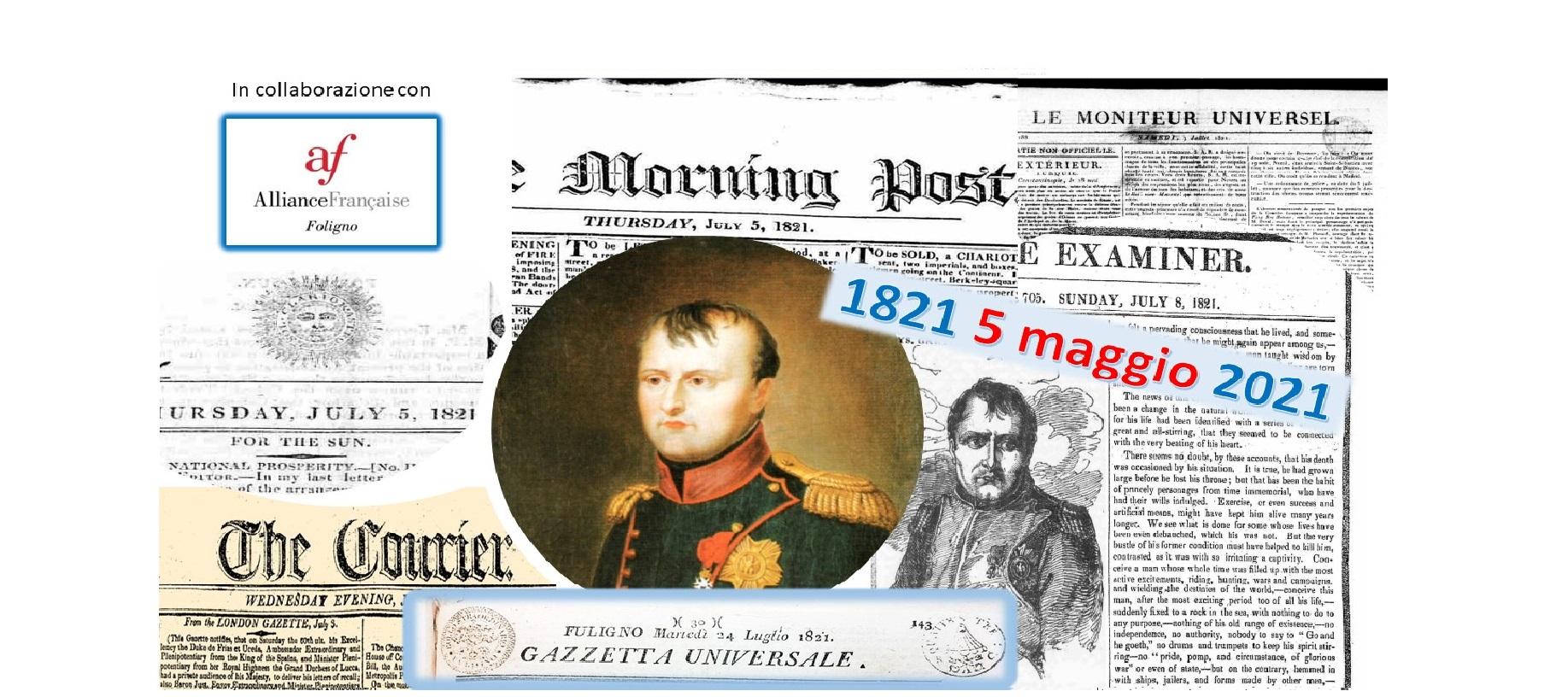 Napoleone Testata
